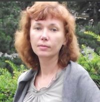 Семак Рита Васильевна