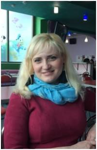 Шуляковская Наталья Николаевна